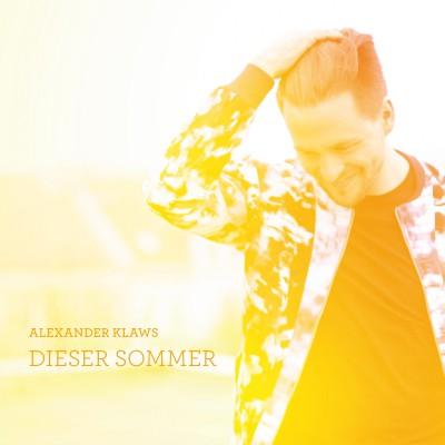 Cover - Dieser Sommer