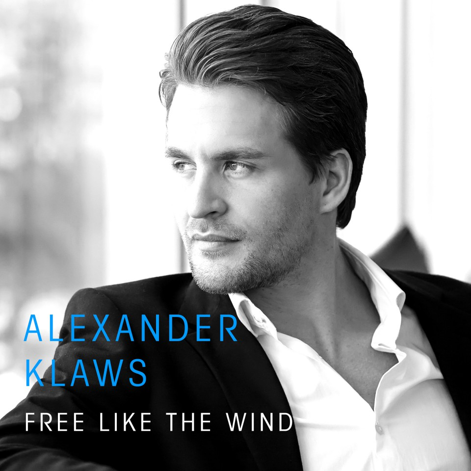 Cover - Free Like The Wind
