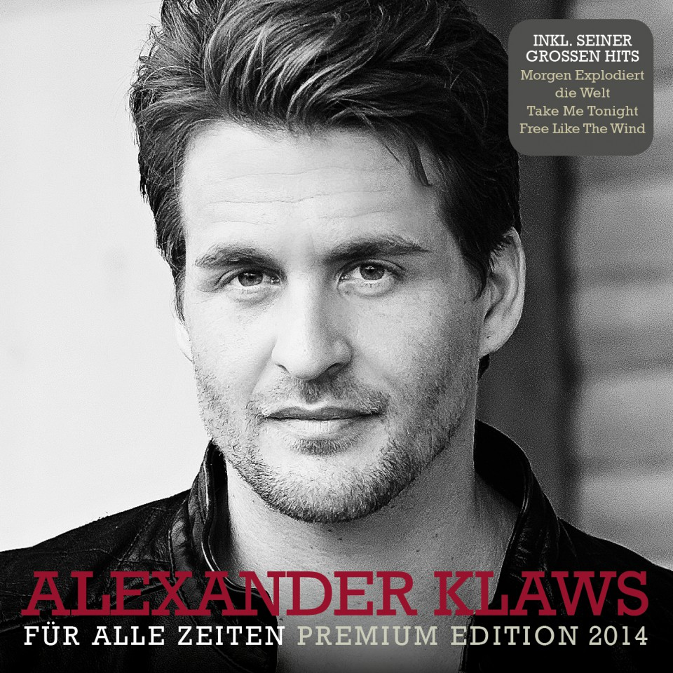 Cover - Für alle Zeiten