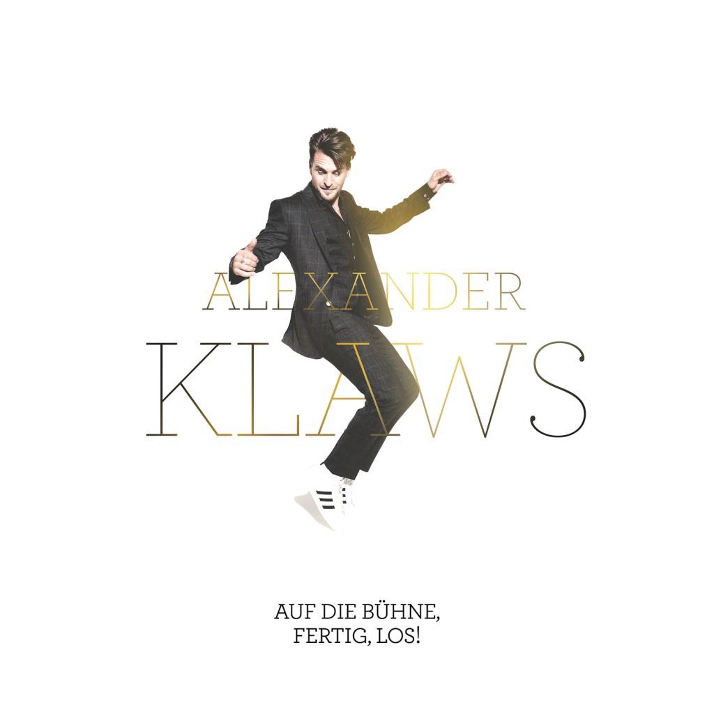 Cover_Klaws_Auf die Bühen fertig los