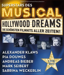 Plakat Hollywood Dreams